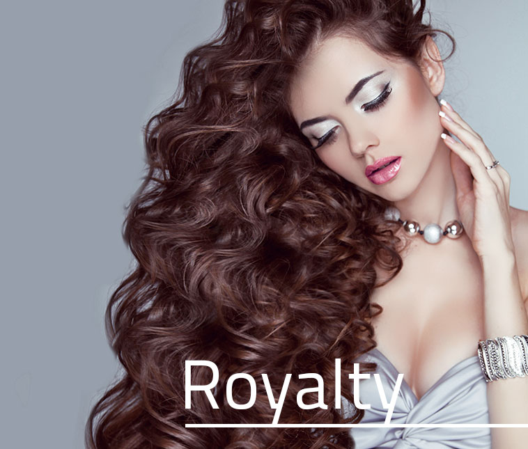 Royalty-hairextensions
